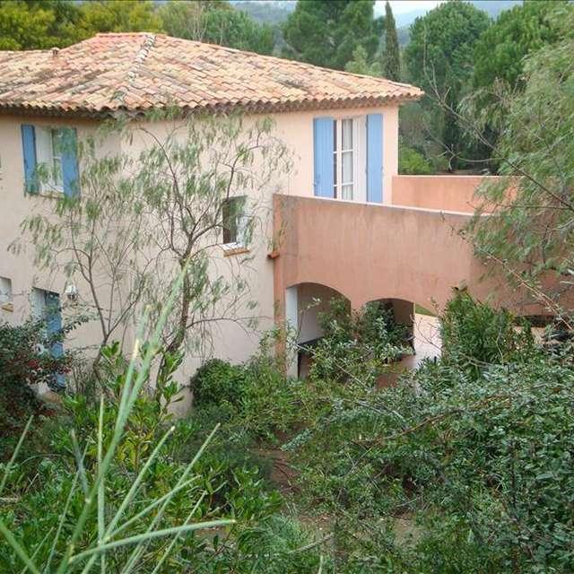 La Maison de la Pinède