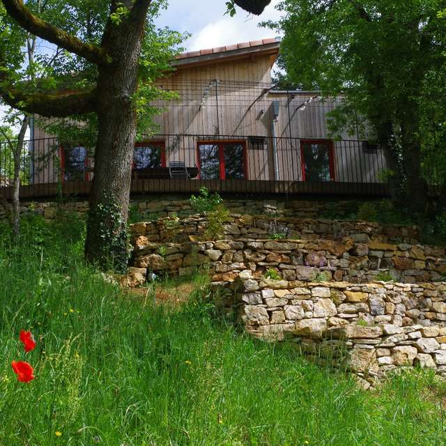 Gîte Hamot