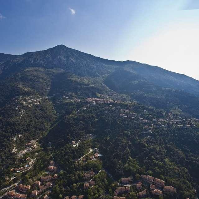 Natura 2000 :  Vallée du Careï - Collines de Castillon-Secteur de Castillon
