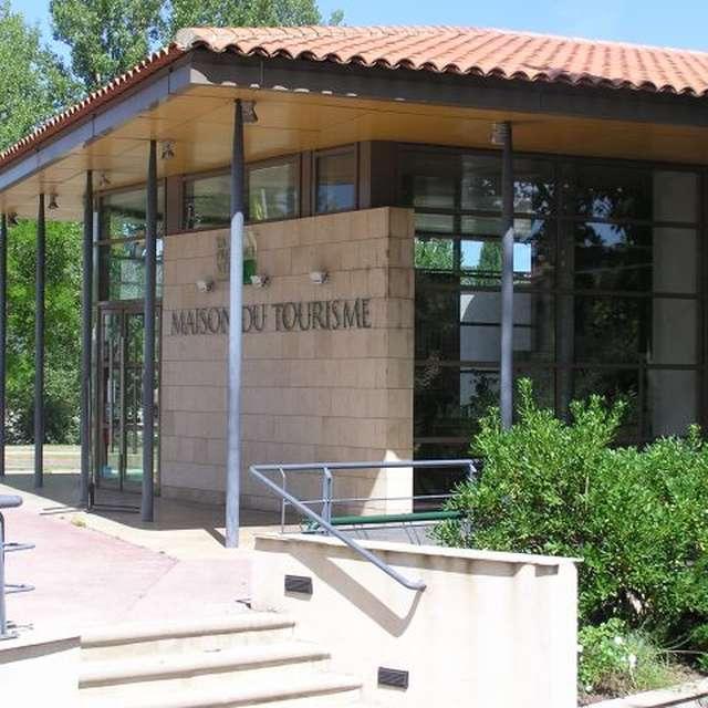 Office de Tourisme de Brignoles