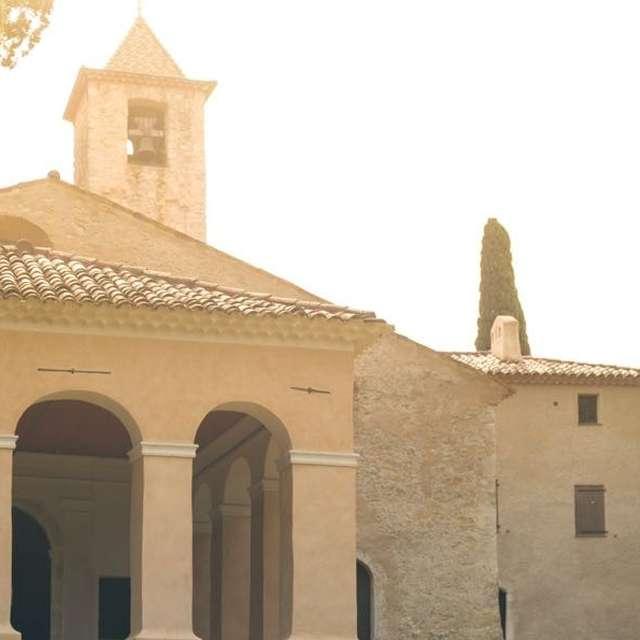 Chapelle Notre Dame de Vie