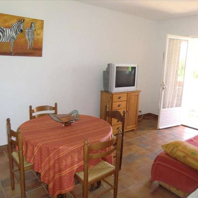 LES OLIVIERS -  MICHELY  Guylaine - appartment
