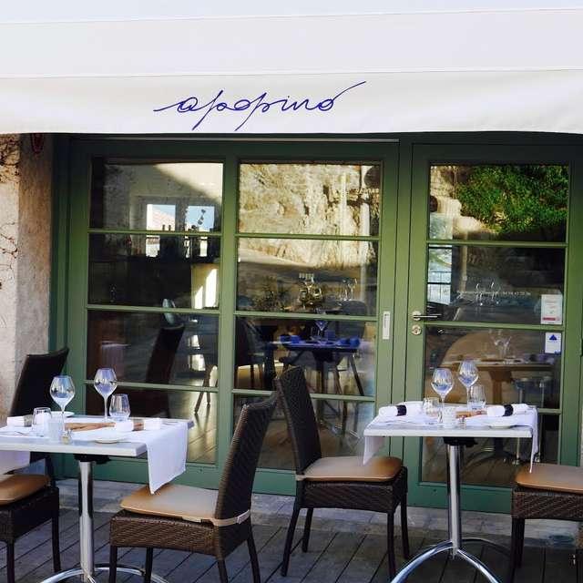 Apopino Restaurant