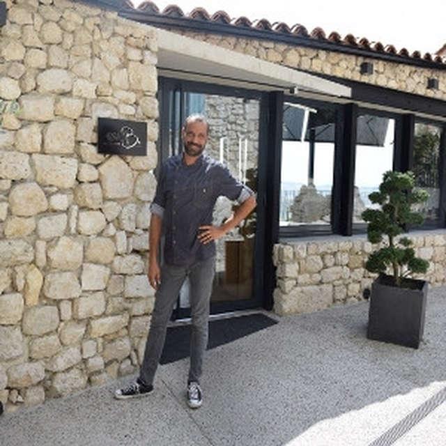 Restaurant Dan B.