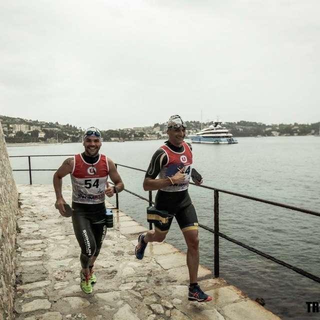 Swim Run Côte d'Azur - Saint-Jean-Cap-Ferrat & Cannes