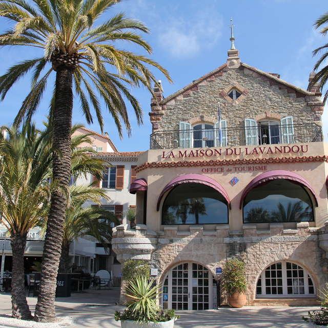 Tourism Office of Lavandou