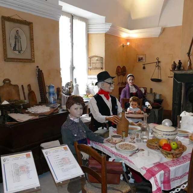 Maison du Patrimoine et des Traditions Brigasques