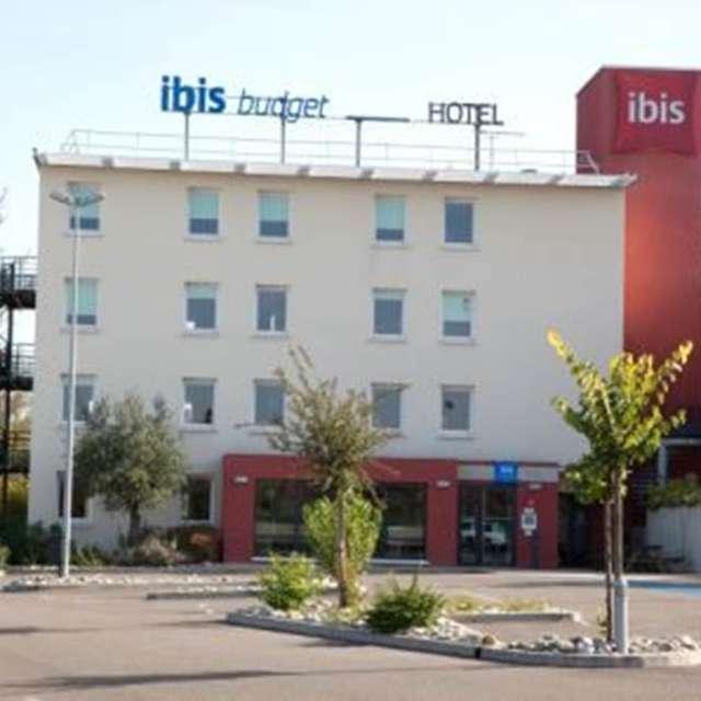 Hôtel Ibis Budget Les Chaumes