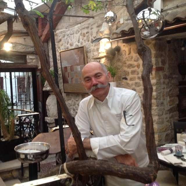 Restaurant Le Figuier de Saint-Esprit