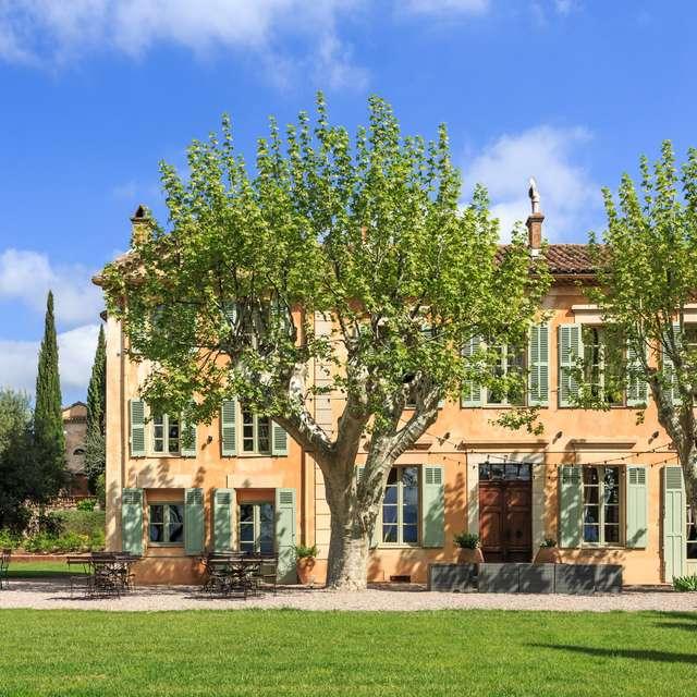 Château des Demoiselles