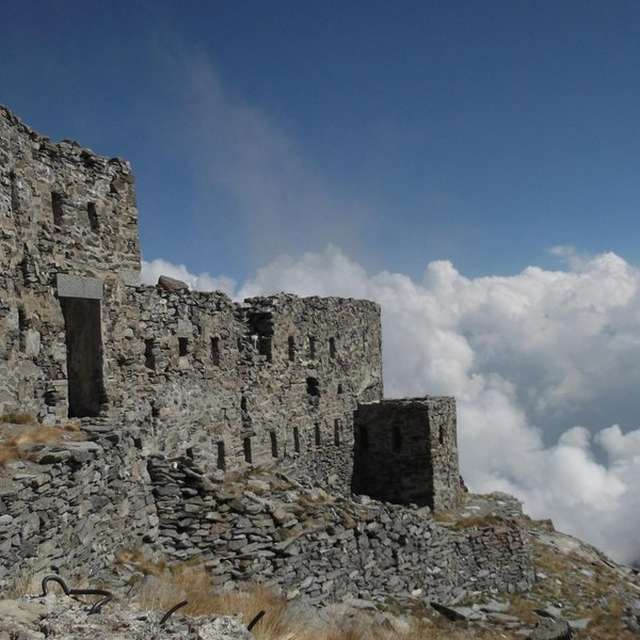 Fort de Malamot