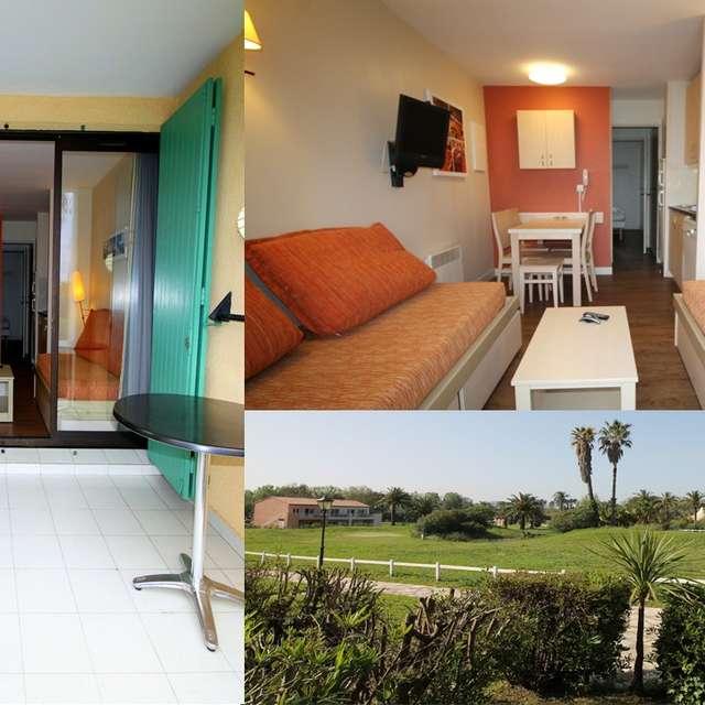 Les Parcs de Grimaud - Wohnung 8002