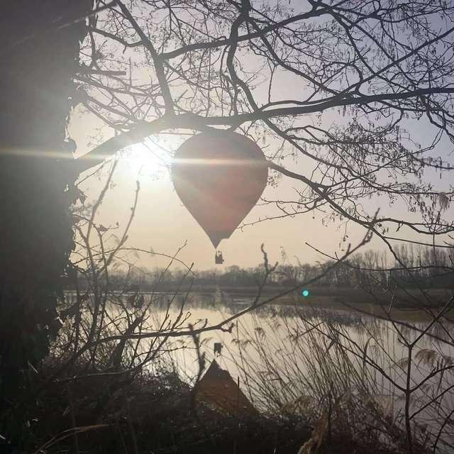 Vols en montgolfières avec Montgolfière Sensation