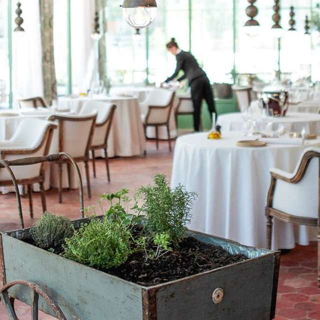 Le Jardin de Berne