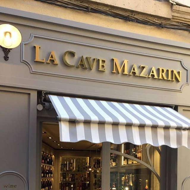 La Cave Mazarin
