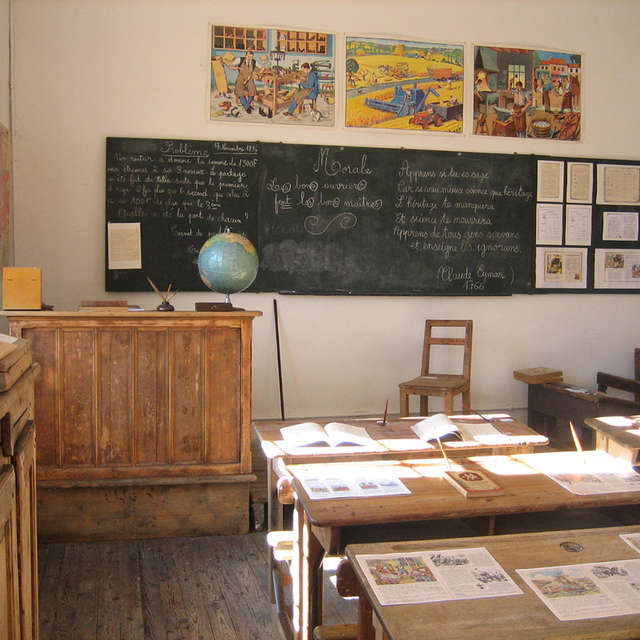 Musée de