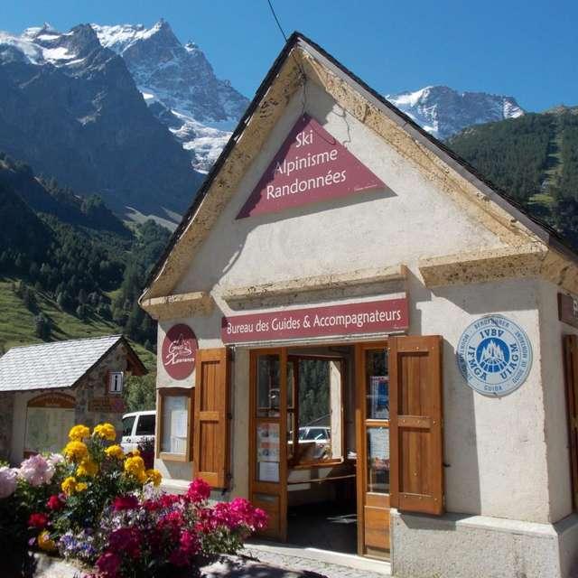 Bureau des Guides et Accompagnateurs de La Grave-La Meije