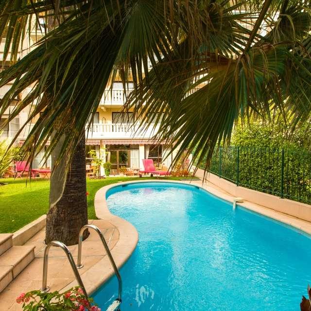 Hôtel Sun Riviera