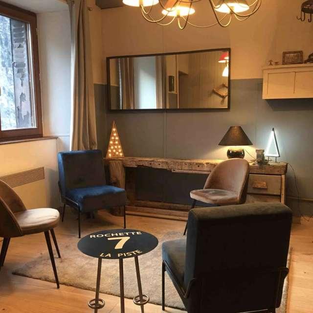 L'AIGUILLE - 1618  Appartement 14 personnes