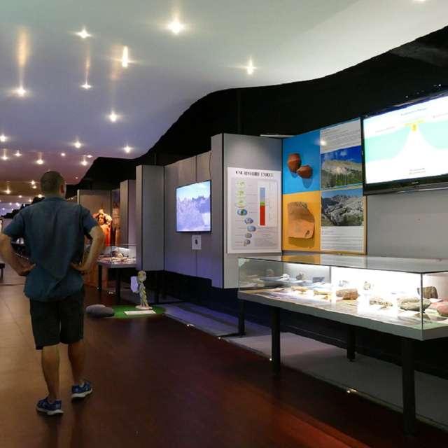 Museo dipartimentale delle Meraviglie a Tenda
