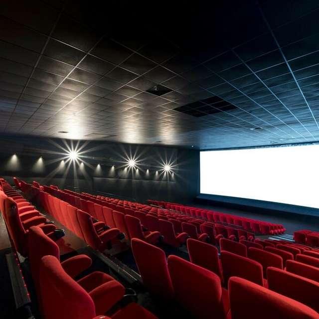Cinéma Pathé Archamps