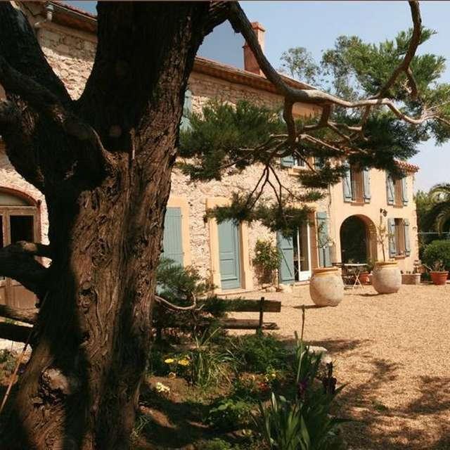 La Maison de Justine