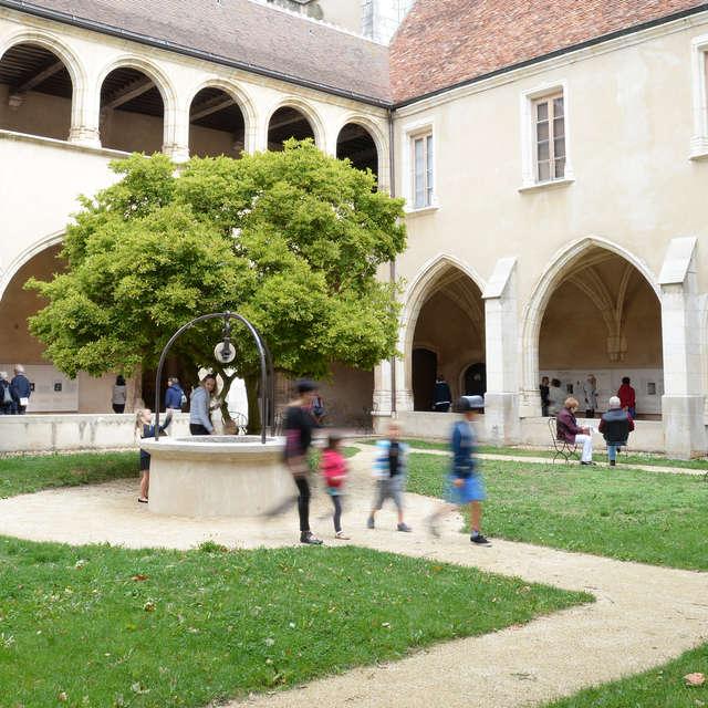 Journées Européennes du Patrimoine au Monastère royal de Brou