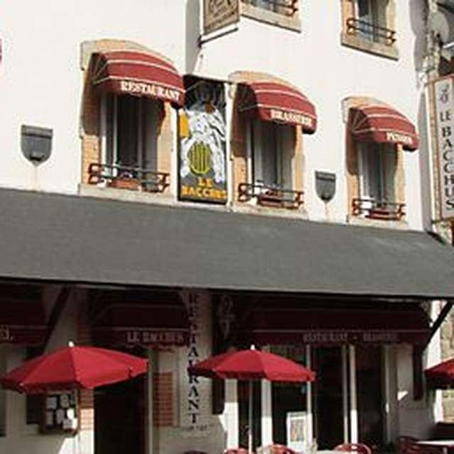 Restaurant Le Bacchus