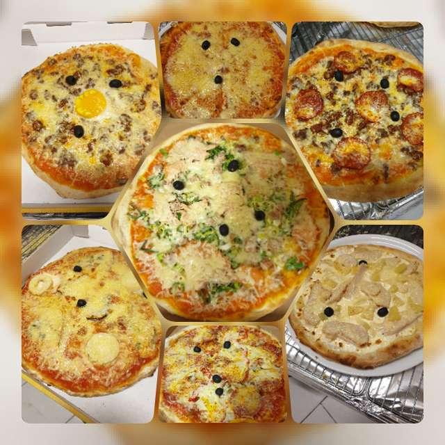 Pizzéria Crêperie La Strada