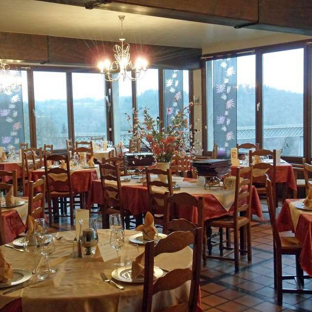 Restaurant Le Viaduc