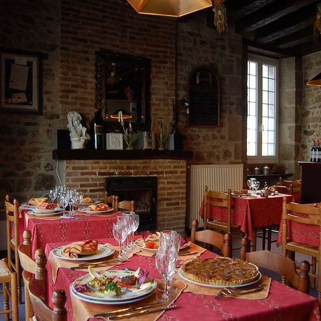 Le Pub Rochefort
