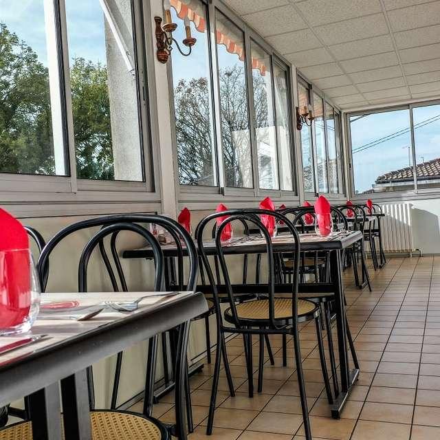 Restaurant Le Pommeil