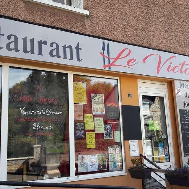 Le Victoria'Bar