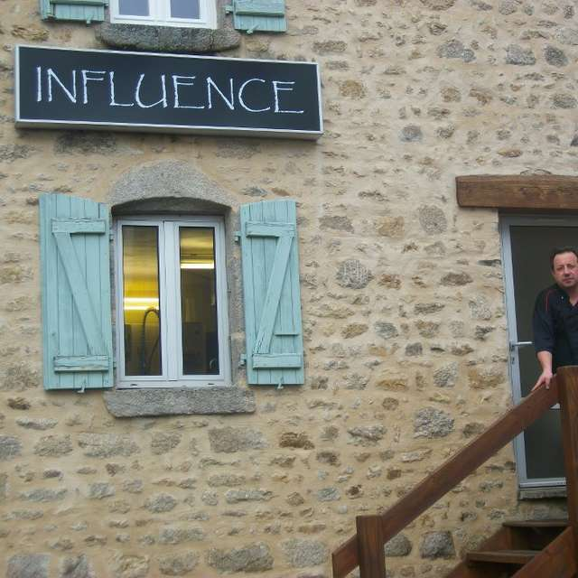 L'INFLUENCE