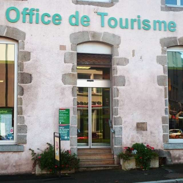 Office de Tourisme du Grand Guéret