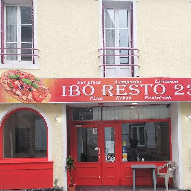 Ibo Resto 23