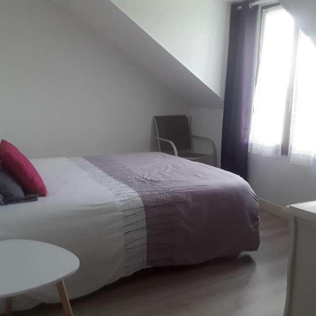 'la prairie de Philoïse' - bedroom for 2