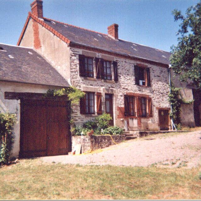 Gîte rural de Téneze - FORTHOMME Marie-Thérèse