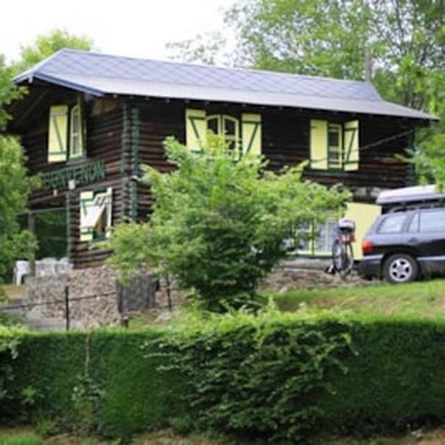 Chalet Bonvenon - Moulin de Piot