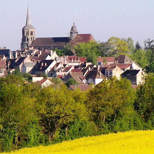 Visites commentées d'Evaux-les-Bains