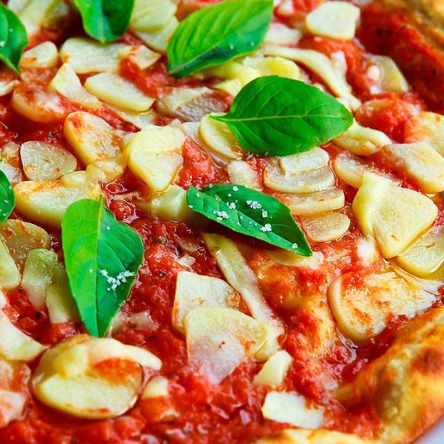 Pizzeria Côté Jardin
