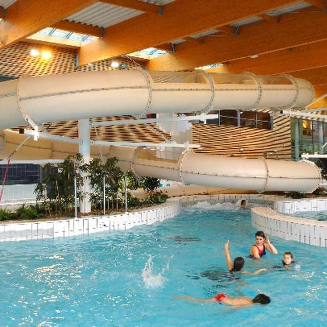 Aquavallon Pole aquatique du Grand Rodez- Non communiqué en 2021