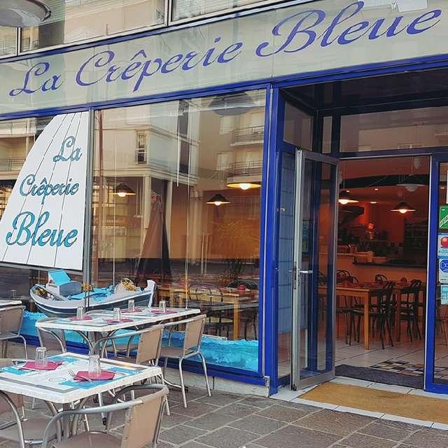 La Crépêrie Bleue