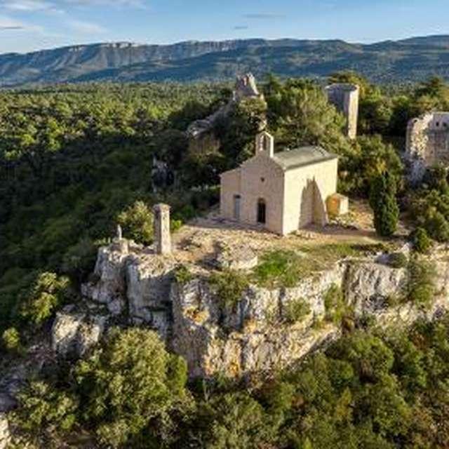 Castrum St Jean