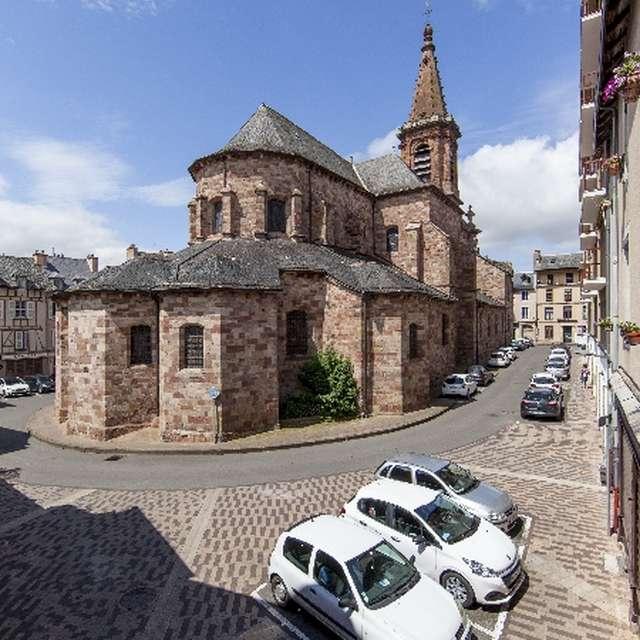 Journées du patrimoine : Autour de l'église de Saint-Amans, visite / ANNULE