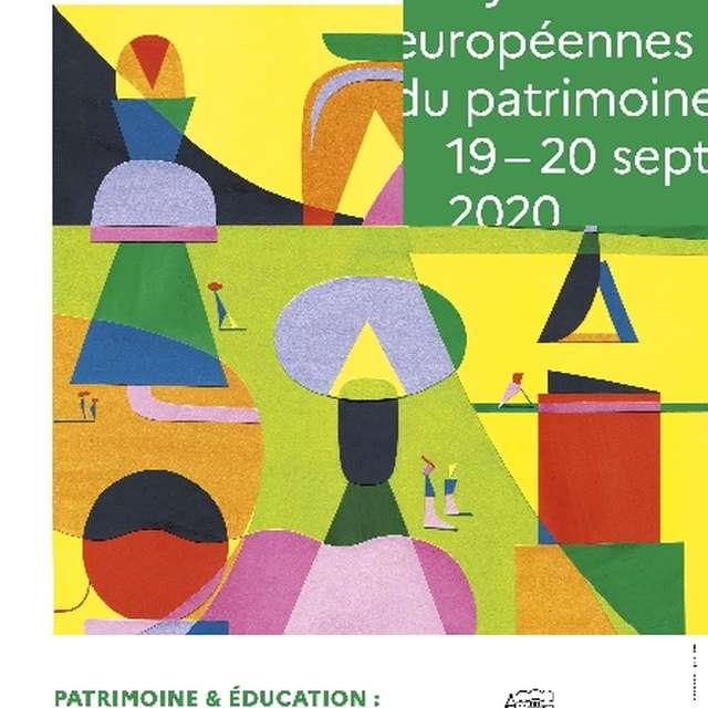 Journées du patrimoine : Rodez, Art déco / ANNULE
