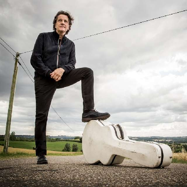 REPORTE-Concert : Francis Cabrel