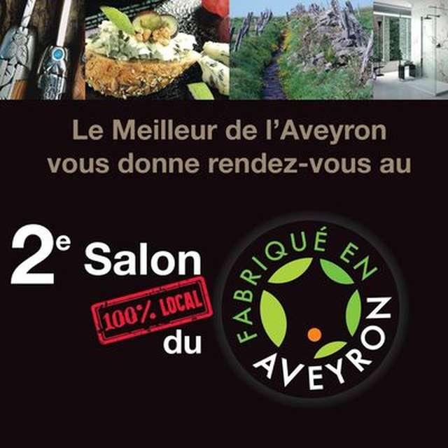 2ème salon du Fabriqué en Aveyron