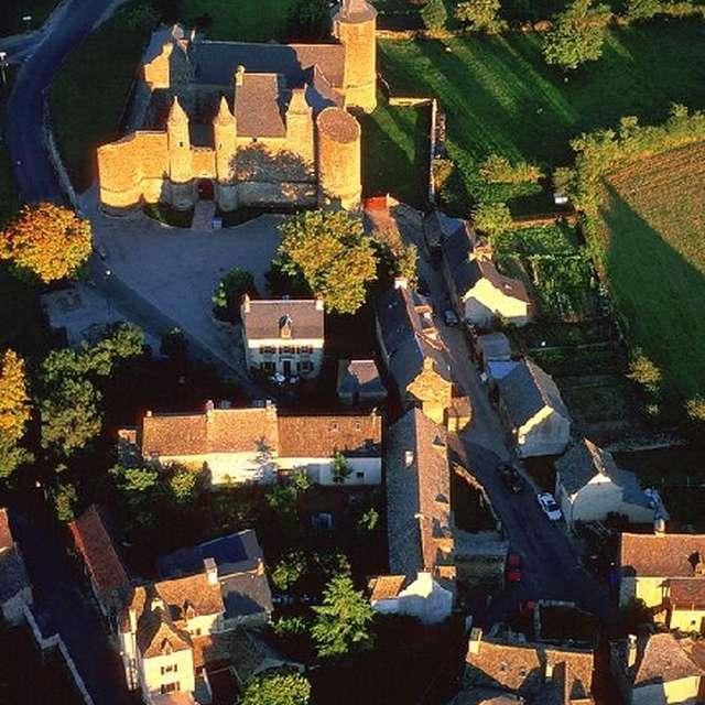 Visite guidée : le Château d'Onet