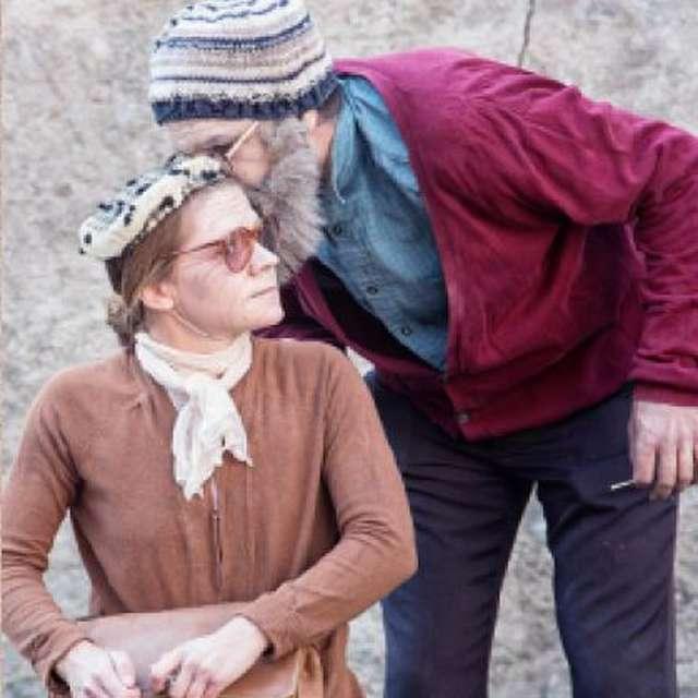 Le Festival Précaire à Bourganeuf : Mr et Mme Poiseau